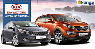 Kia Motors On Sale, Pay On Delivery!