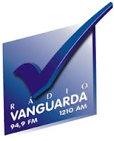 ouvir a Rádio Vanguarda FM 94,9 Sorocaba SP