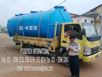 ipal biotech, stp, instalasi pengolahan air limbah, sewage plant, wwtp, ramah lingkungan, toilet portable fiberglass
