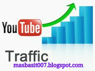 cara meningkatkan traffic blog/website melalui youtube