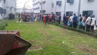 Yaba College of Technology Students Demand Improved Learning Environment, Security, End To Ban On Unionism