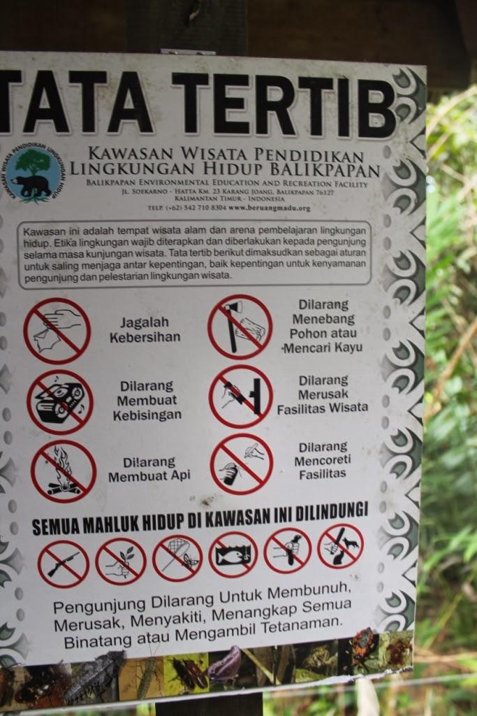 Pantai Tanah Merah Samboja Dan Penangkaran Beruang Madu