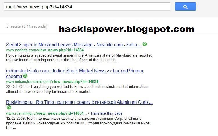 Hack WebSite's Admin login Using Havij Sql Injection Tool Full