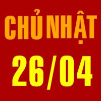 Tử vi 26/4/2015 Chủ nhật - 12 Con Giáp hôm nay