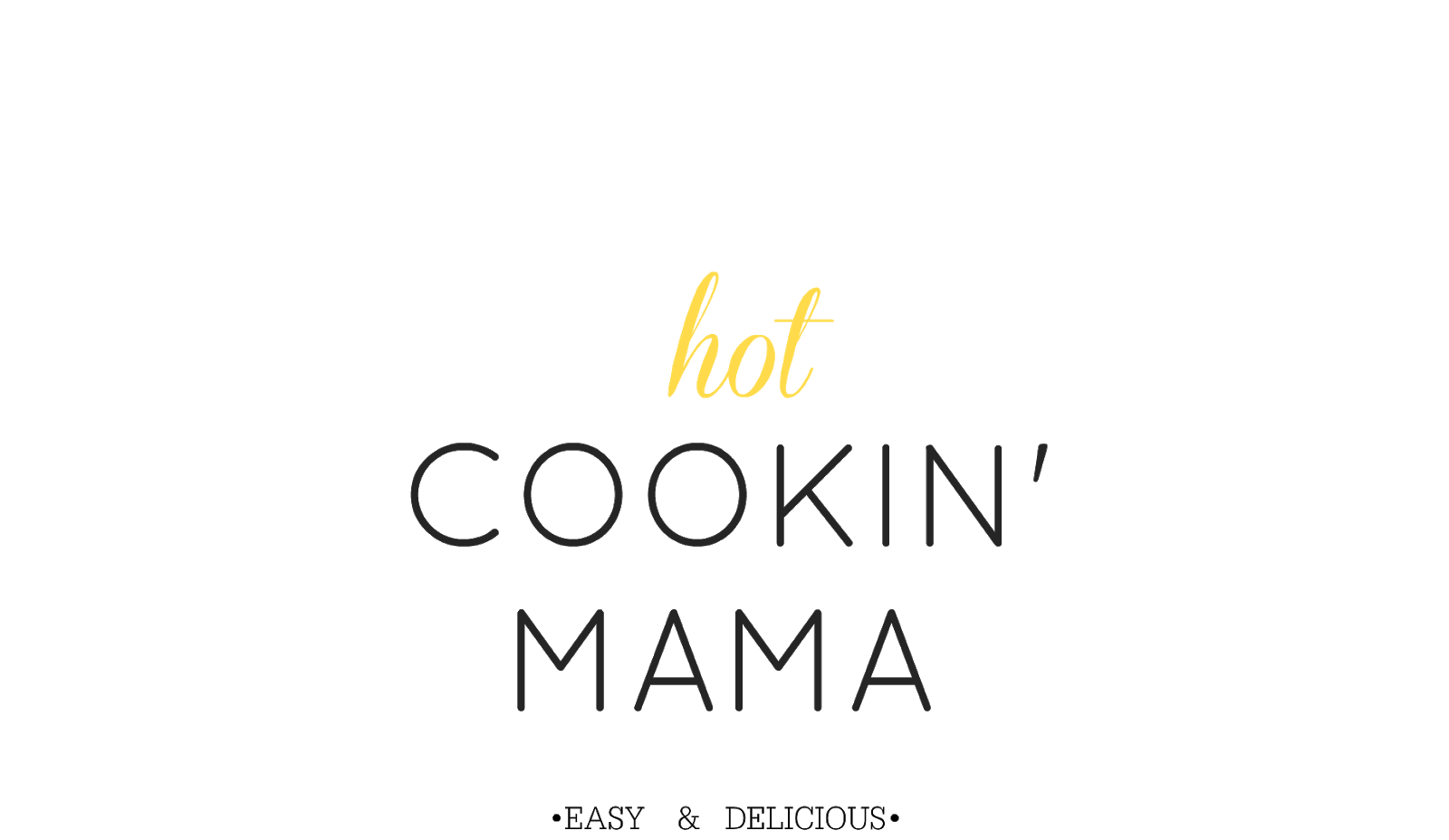 Hot Cookin' Mama