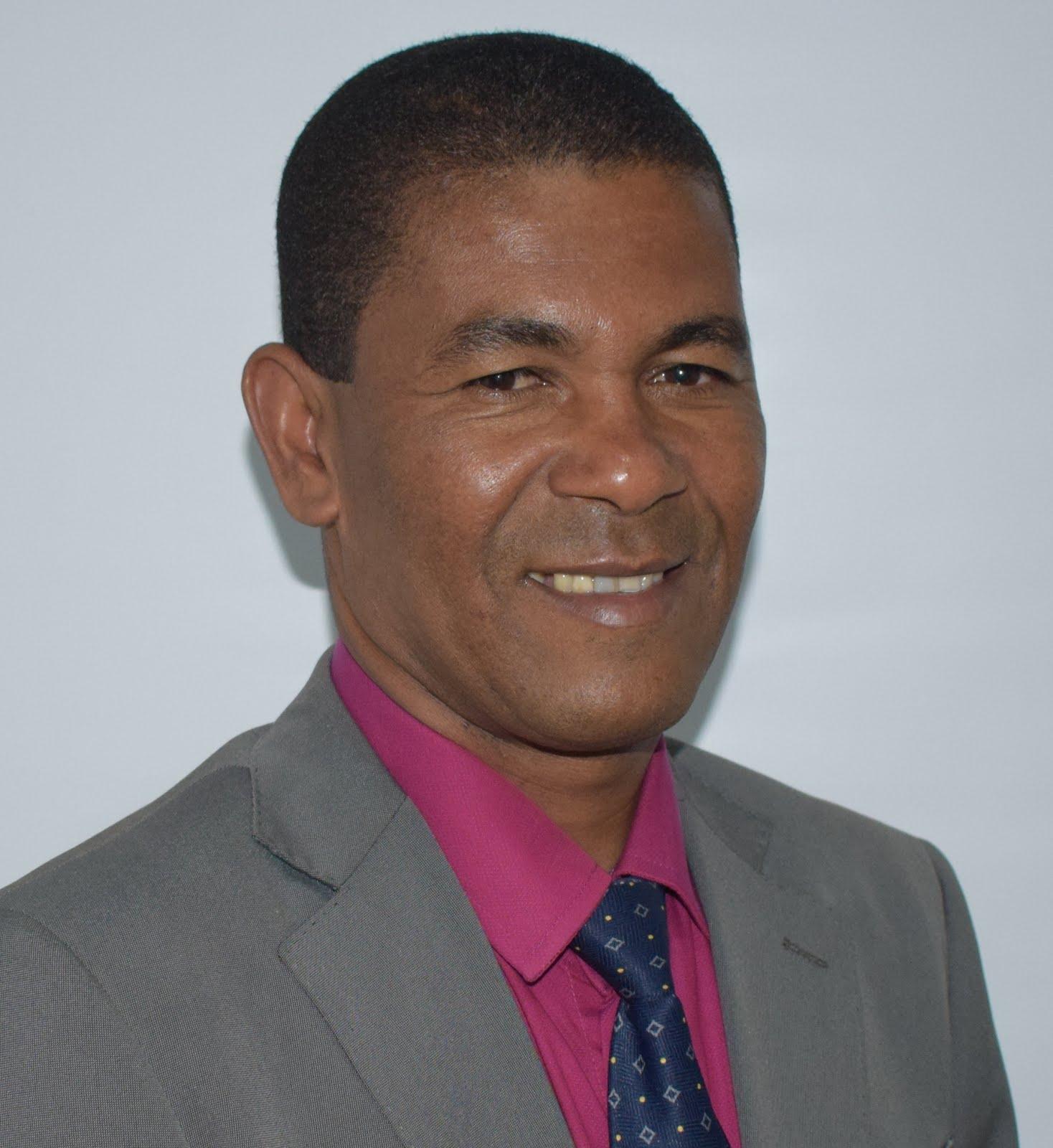 Vereador Roque Borges