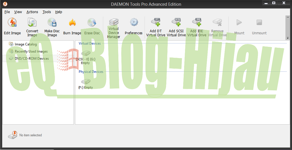 Daemon Tools Pro Advanced v5.3.0.0359
