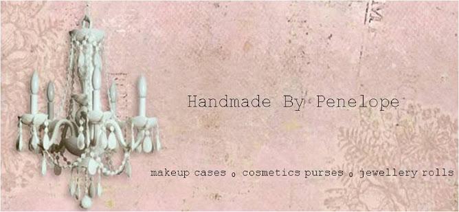Handmade By Penelope