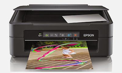 Epson XP-225 driver for windows