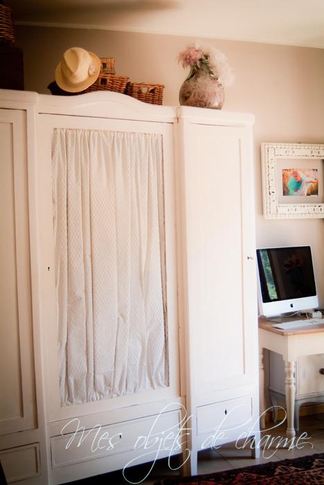 Mes objets de charme la mia camera - Vi si confezionano tappeti da appendere al muro ...