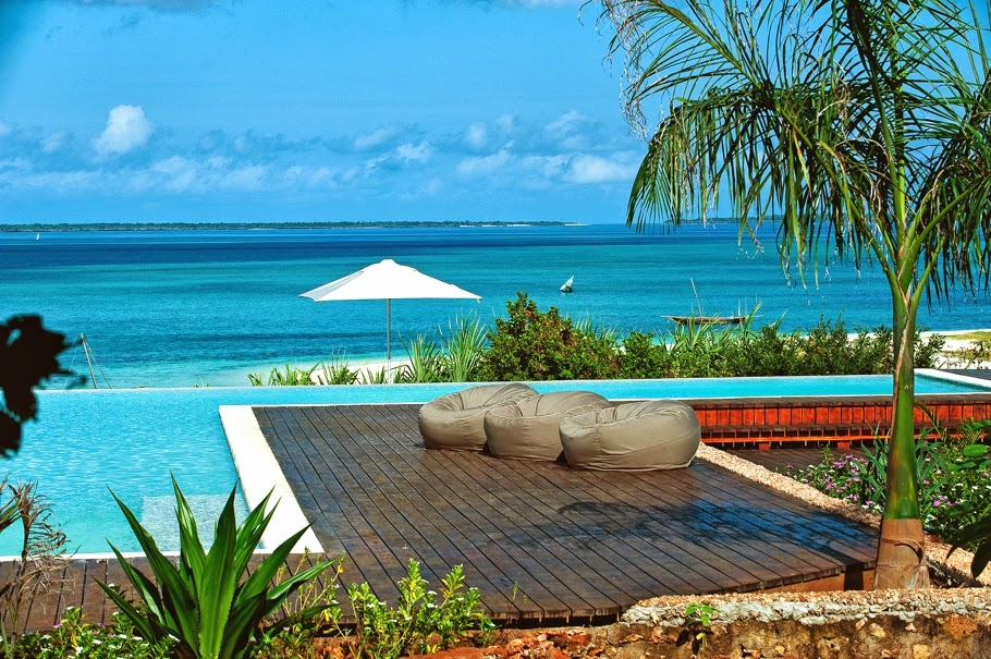 Luxury life design lavish kilindi zanzibar boutique hotel for Hotel luxury zanzibar