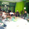Dandim 0608/Cianjur Silaturahmi dengan Tokoh Ulama