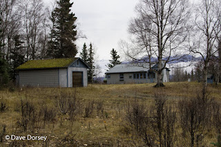 Government Surplus Quonset Hut >> A visit to the Hanson's House