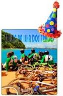 Aniversário do Mural - Ilha dos Frades