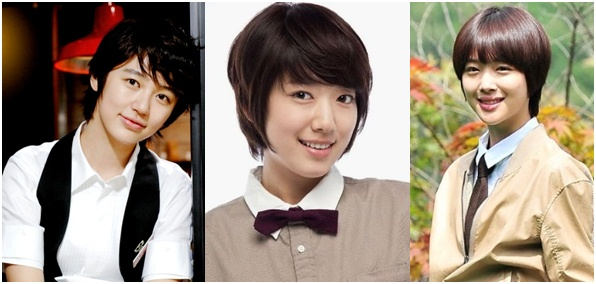Yoon Eun Hye And Park Shin Hye Are They Sisters