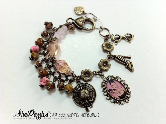 audrey-hepburn-charm-bracelet-malaysia