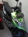 Motor Dijual Yamaha Mio Soul 2008 ,Malang