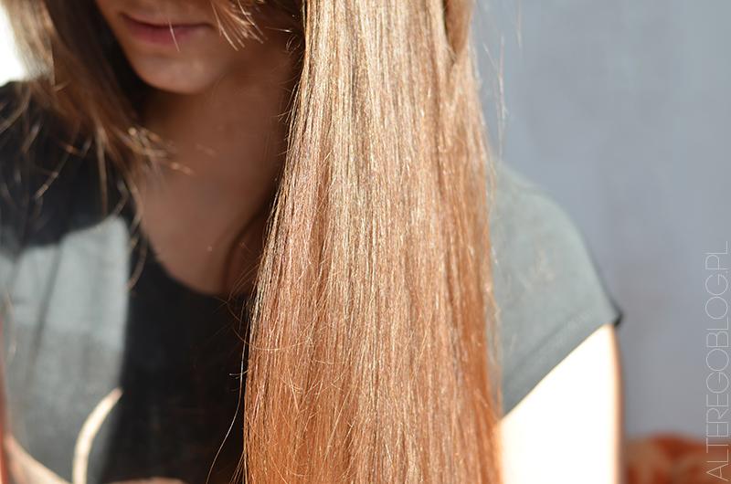 Aktualizacja włosów | marzec