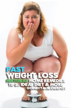LOSE WEIGHT NATURALLY & QUICKLY
