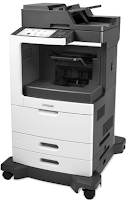 Lexmark XM7155 Driver Download