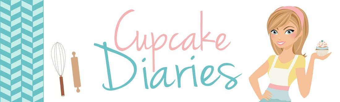 Cupcake Diaries