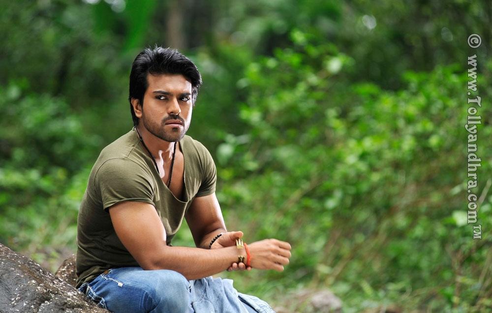 Tollyandhra Com Pics Racha Unseen Latest Stills