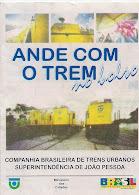 Trem de João Pessoa Pb