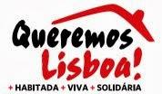 Site da campanha de Lisboa