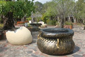 Bình Châu hot spring