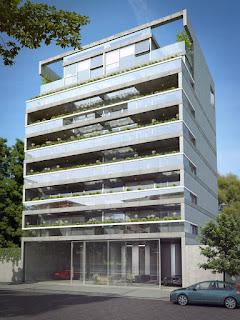 Edificio de diseño