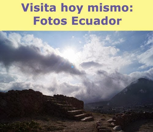 Fotos Ecuador