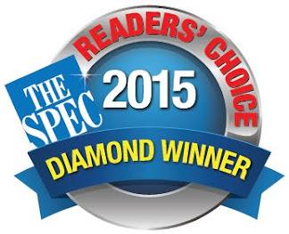 Best Reflexologist 2015