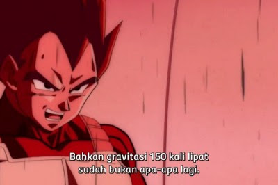 Dragon Ball Super Episode 4 Subtitle Indonesia