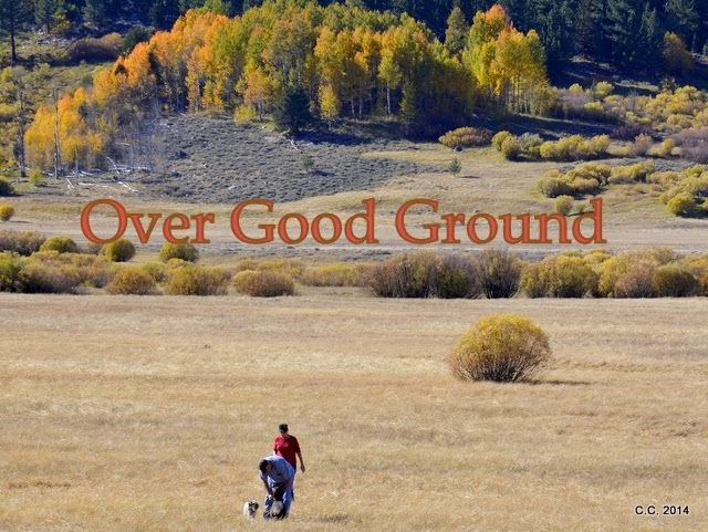 Over Good Ground