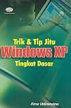 AJIBAYUSTORE  Judul Buku : Trik & Tip Jitu Windows XP Tingkat Dasar Pengarang : Firrar Utdirartatmo Penerbit : Gava Media