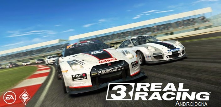 real racing 3 free online game