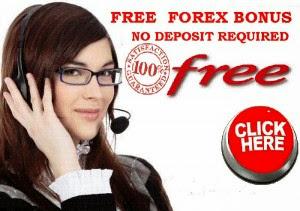 Daftar Forex Gratis Modal