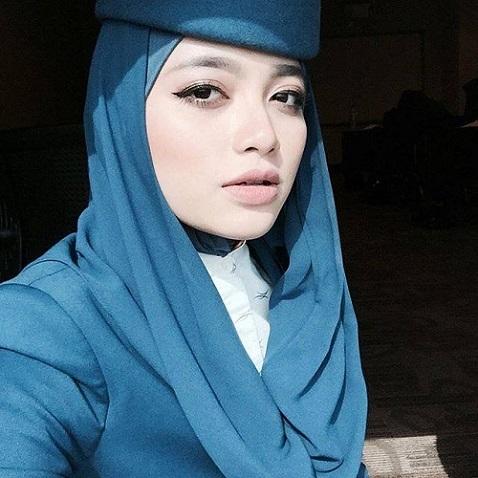 Radiah Binti Sarip