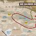 Mapas Etapa 4: Jujuy - Jujuy #Dakar2016 #YouDakar