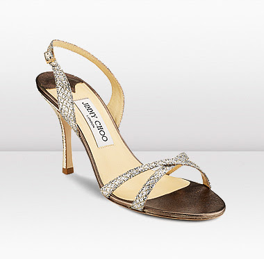 Gold Shoes For Wedding 41 Simple via Jimmy Choo