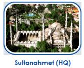 SULTAN AHMET HQ