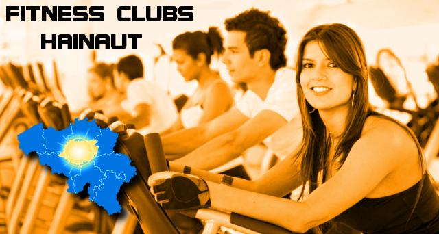 fitness salle de fitness centre de fitness hainaut
