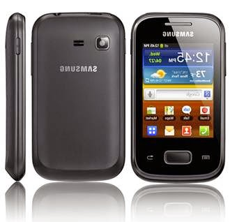 Galaxy Pocket, Samsung's Latest Tiny Android Phone at A Double-figures Price