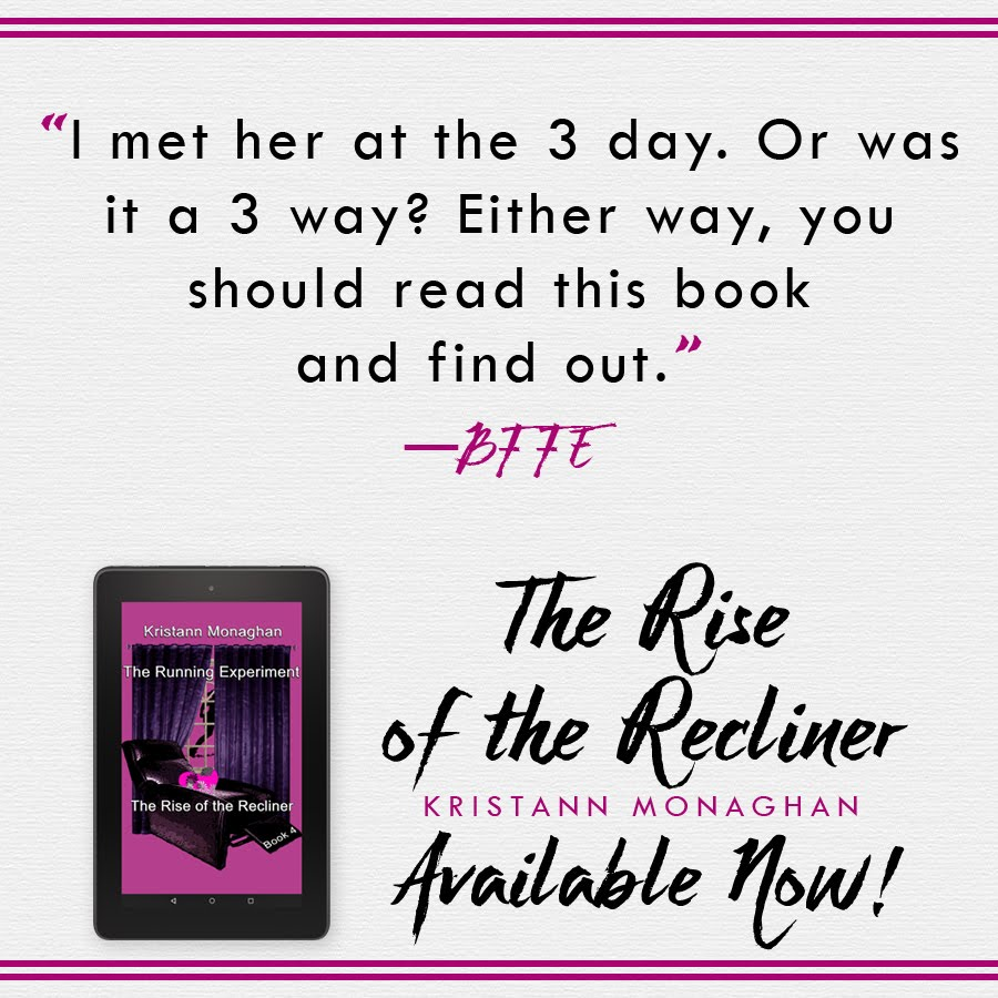 Rise of The Reclines Release Blitz