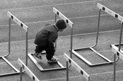 Obstáculos típicos en tus objetivos
