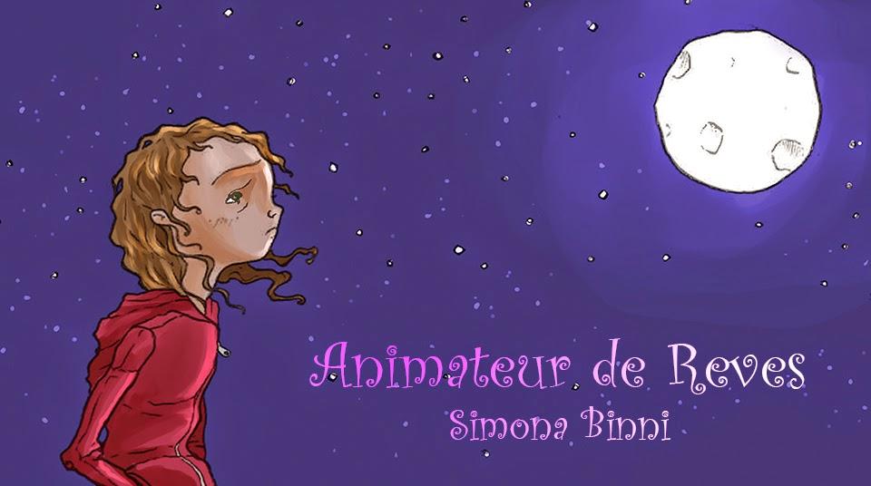 Animateur de Rêves