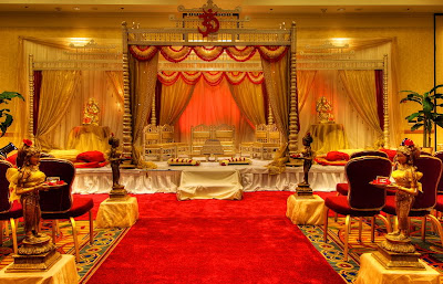 Wedding reception ideas with indian decoration wedding decoration indian wedding decorations indian wedding reception ideas junglespirit Image collections