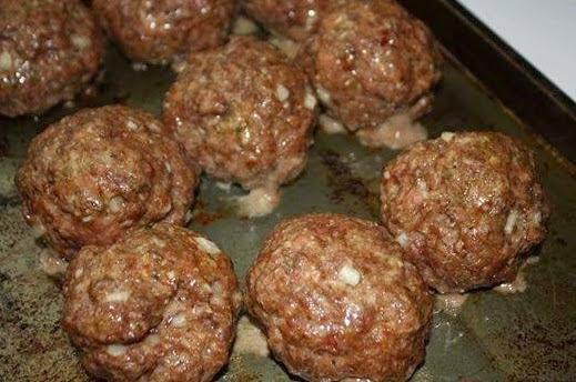 ... meatballs moroccan meatballs meatballs al forno spaghetti and