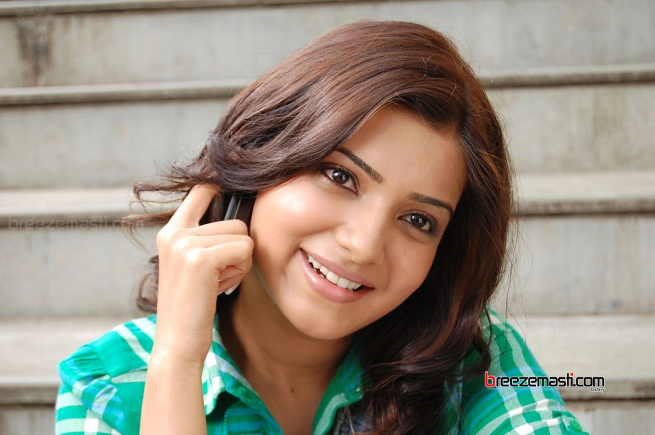 Samantha Dominate Trisha & Amala Paul