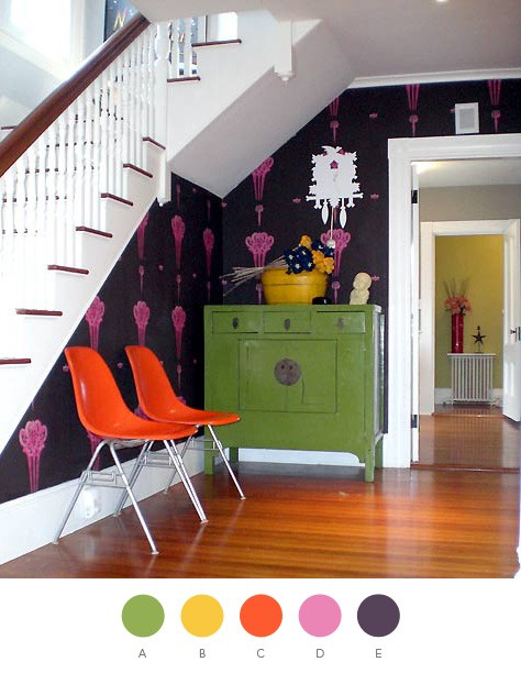 Funky Foyer Furniture : Fantastic foyers earth wallpaper